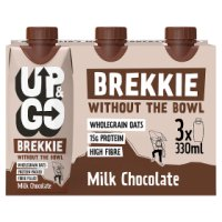 Up&Go Breakfast Drink Chocolate
