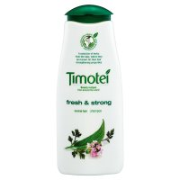 Timotei shampoo fresh & strong