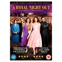 DVD Royal Night Out