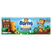 Barny chocolate