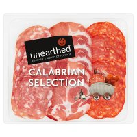 Unearthed Calabrian Selection Pack