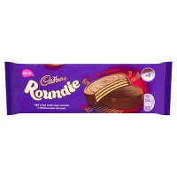Cadbury Roundie Dark Chocolate