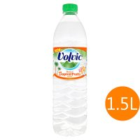 Volvic touch of Tropical Fruits