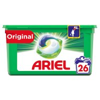 Ariel Actilift 3in1 PodsWashing Capsules 30 washes