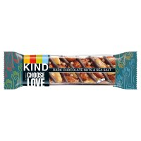 Kind Nuts & Spices Dark Chocolate Bar