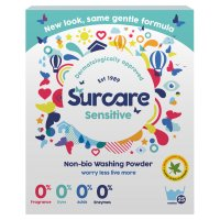 Surcare Laundry Powder Non Bio