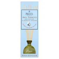 Price's Anti Tobacco Reed Diffuser