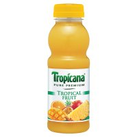 Tropicana pure premium tropical juice