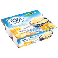 Weight Watchers Greek style lemon, orange & nectarine
