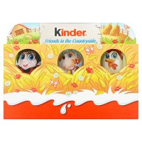 Kinder Mini Figure Easter