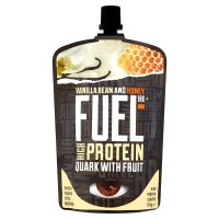 Fuel 10K Vanilla Bean & Honey Pouch