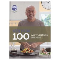 100 Easy Chinese Suppers Ken Hom
