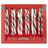Candy Canes Peppermint