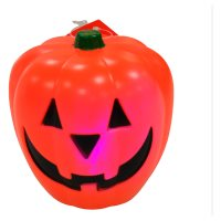 Waitrose Halloween Mini LED Pumpkin