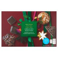 Waitrose Lebkuchen Selection