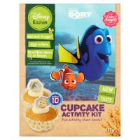 Disney Finding Dory Cupcake Kit