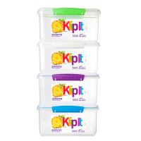 Sistema Klip It 3L Rectangular
