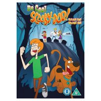DVD Be Cool Scooby-Doo! Series1 Volume1