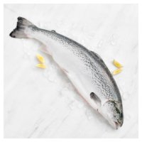 Duchy Organic Whole Orkney Salmon