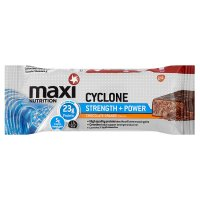 Maximuscle chocolate orange cyclone bar