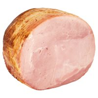 Waitrose 1 Free Range Blossom Honey Roasted Ham