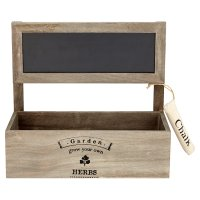 Waitrose Garden Mini Herb Planter