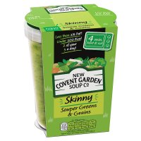 New Covent Garden souper greens & grains