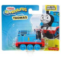 Fisher-Price Thomas Adventures