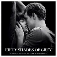 CD 50 Shades of Grey Soundtrack