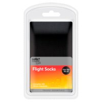 Safe + Sound flight socks