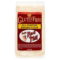 Bob's Red Mill gluten-free all purpose baking flour