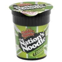 Golden Wonder pot noodle chicken & mushroom