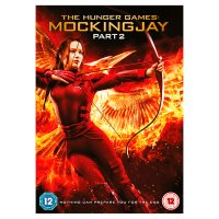 DVD The Hunger Games: Mockingjay Part 2