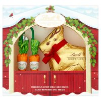 Lindt Gold Reindeer & Treats