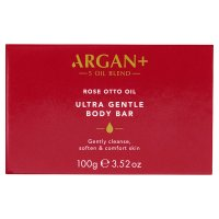 Argan+ Argan 5-Oil Soothing Bar