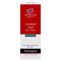 Neutrogena cracked heel cream