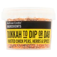 Waitrose Cooks' Ingredients dukkah