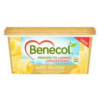 Benecol with Butter