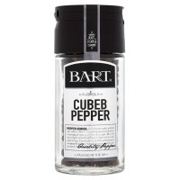 Bart cubeb pepper