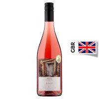 Renishaw Hall Rondo, English, Rose Wine