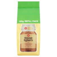 Douwe Egberts pure gold medium roast