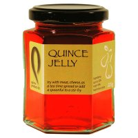 Quince Products quince jelly