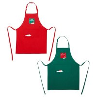 Waitrose Cooking Christmas Apron