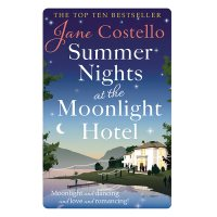 Summer Nights at the Moonlight Hotel Jane Costello