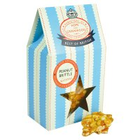 Hope & Greenwood 'Best of British' peanut brittle