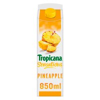 Tropicana Pineapple