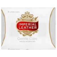 Imperial Leather gentle care bars