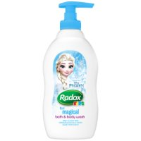 Radox Kids Frozen Bath & Body Wash