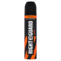 Right Guard Total Defence 5 Sport Anti-Perspirant