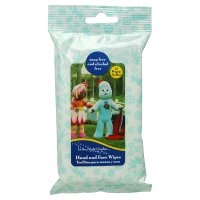 In The Night Garden hand & face wipes